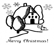 Print merry christmas s for kids free9ea9 coloring pages