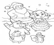 Print dora the explorer s for kids for christmas freef472 coloring pages