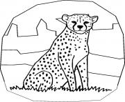 Print free cheetah s for kids2b28 coloring pages