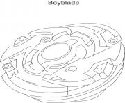 Print kids free beyblade s5068 coloring pages