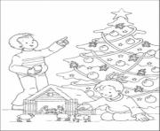 Print great christmas tree s for kids printable5c37 coloring pages