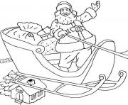 Print happy santa s for kids printable freef6f4 coloring pages