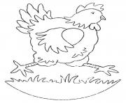 Print farm animal s for kids77d8 coloring pages