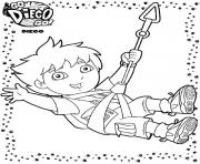 Print diego s for kids free1b75 coloring pages