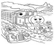 Print free s of thomas the train kids9e46 coloring pages