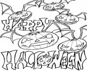 Print happy halloween free printable pumpkin s kids5cb7 coloring pages