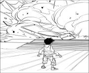 Printable big hero 6 08 coloring pages