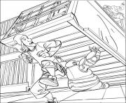 big hero 6 23 coloring pages