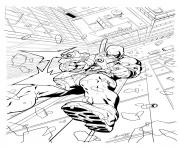 deadpool 11 coloring pages