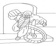 Printable superhero captain america 323 coloring pages