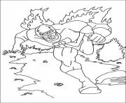 superhero captain america 139 coloring pages
