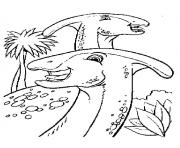 dinosaur 148 coloring pages