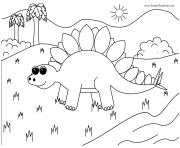 Print dinosaur 228 coloring pages