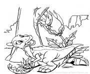 Print dinosaur 240 coloring pages