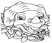 Print dinosaur 88 coloring pages