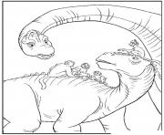 Printable dinosaur 130 coloring pages