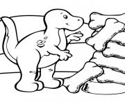 Printable dinosaur 400 coloring pages