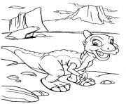 Print dinosaur 107 coloring pages