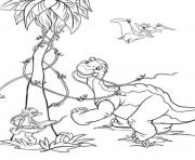 Print dinosaur 378 coloring pages