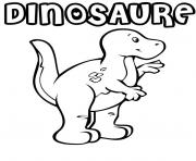 Print dinosaur 141 coloring pages