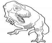 Print dinosaur 90 coloring pages