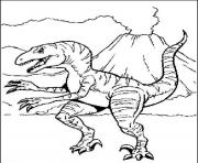 dinosaur 27 coloring pages