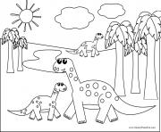Printable dinosaur 270 coloring pages