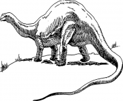 Print dinosaur 268 coloring pages