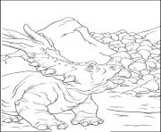 Print dinosaur 331 coloring pages