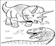 Print dinosaur 32 coloring pages