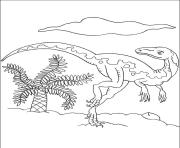 Printable dinosaur 75 coloring pages