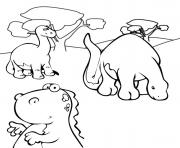 Printable dinosaur 93 coloring pages