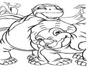 Print dinosaur 145 coloring pages