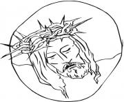 Print good friday 39 coloring pages