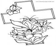 Print good friday 22 coloring pages