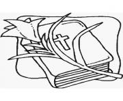 Print good friday 4 coloring pages