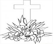 good friday 31 coloring pages