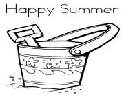 happy summer s printable for preschoolers26ff
