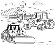 Print Bob the builder 65 coloring pages