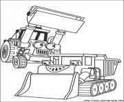 Print bob the builder 95 coloring pages
