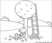 Print Bob the builder 35 coloring pages