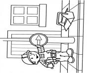 Print Bob the builder 68 coloring pages