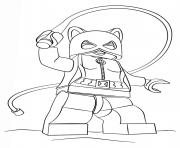 lego batman catwoman colouring print lego batman catwoman coloring pages