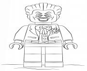 printable lego batman joker coloring pages - Batman And Joker Coloring Pages