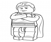 lego draco malfoy harry potter coloring pages