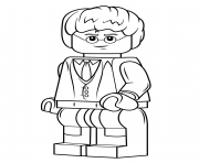 lego harry potter coloring pages