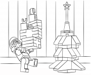 printable lego star wars clone christmas coloring pages