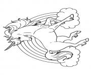 Realistic Coloring Pages Elegant Realistic Winged Unicorn