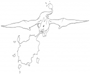 131 lapras pokemon coloring pages