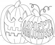 Print happy pumpkin s to color halloween coloring pages